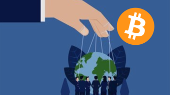 Bitcoin: The Secret Game That's Being Played