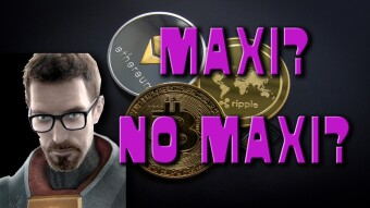 Bitcoin Maximalism and Other Maximalisms Compared