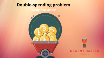 Double-spending Problem Explained