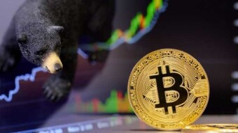 Bitcoin: R.I.P. to the Bears.