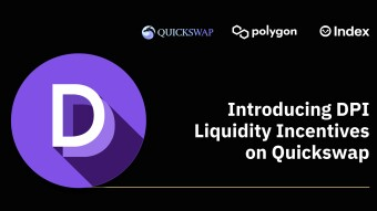 The Comprehensive Guide to DPI - ETH Liquidity Mining on Polygon