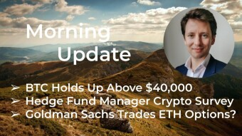 Morning Update—June 16th—Macro and Crypto Markets