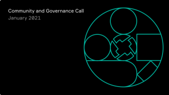 0x Community and Governance call — January 2021