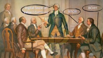 Bitcoin & Bitcoin Cash, The Movements Continue