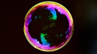 Confirmation Bias and Your Bubble