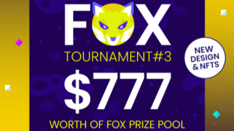 ShapeShiftDAO is Sponsoring Crypto Royale's $777 Gaming Competition Sunday 10/17!
