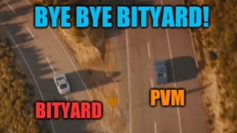 Crypto Trading Target Achieved - Thank you and bye bye Bityard!