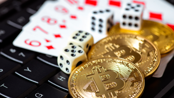 Wyoming the second state to approve crypto gambling