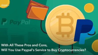 🧙‍♀️With All These Pros and Cons, Will You Use Paypal's Service to Buy Cryptocurrencies?