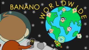 BANANO Worldwide-Event Announcement
