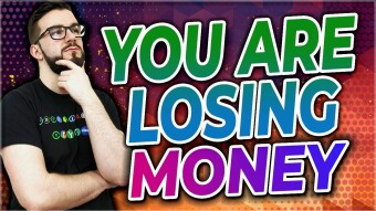 You Are Losing Money - But You Can Stop It!