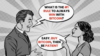 The #1 Rule To Always Win With Bitcoin. 99.9% effective so far.