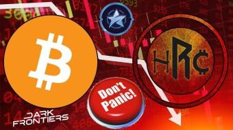 Paura sui Mercati: Manteniamo la Calma!