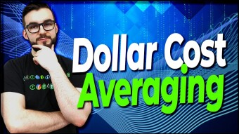 The Golden Investing Strategy: Dollar-Cost-Averaging