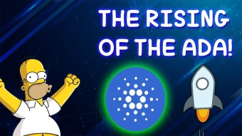The Rising of the ADA (Cardano)! Why is ADA going up? How to Buy?