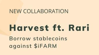 Harvest Finance: FARMStead Farming!