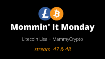 Mommin' It Mondays Catch up June 14th & 28th