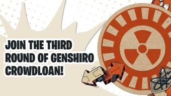 The Round 3 Genshiro Crowdloan Is Live On Kusama