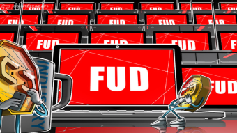 FUDers, Scammers and Spammers - An Enigma Demystified (Chapter 1: FUDers)