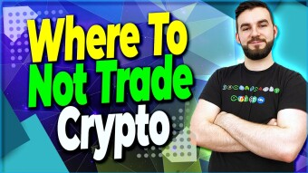 Paypal, Robinhood, & WealthSimple: Where Not To Trade Crypto
