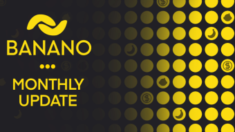 BANANO Monthly Update #39 (July2021)
