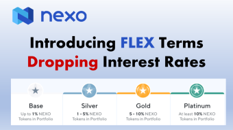 Is NEXO Ruined? Interest rate reductions!!