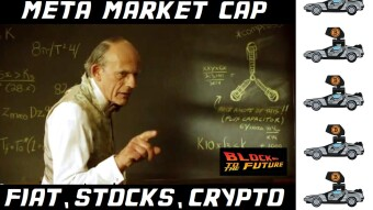 Key Observations of Meta Market Cap. What is the DeLorean Method?