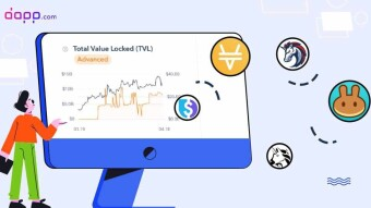 🚀 This DeFi Protocol TVL Gained 303.48% in A Week, Who Lost TVL Last Week?