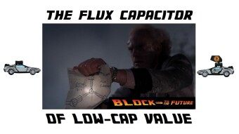 """Actually Applying the """"Secret Sauce"""" to find deep value in micro-cap coins #FluxCapacitorHyperGrowth (Part II of III)"""