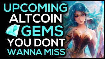 Upcoming Altcoin Gem Releases You Don't Want to Miss...