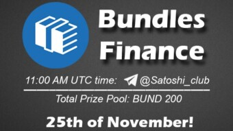 Bundles Finance x Satoshi Club AMA Recap from 25th of November