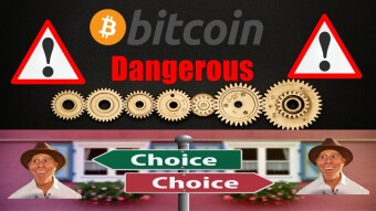 Dangerous❗ What Would Happen If BTC Had No Capital Support❓