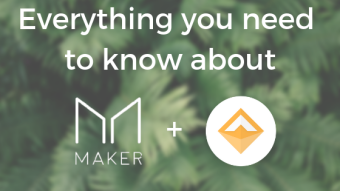 Everything you need to know about MakerDao and Dai