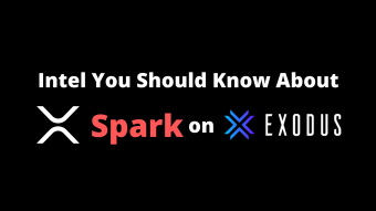 Intel You Should Know About the XRP / Spark Airdrop on Exodus