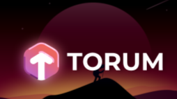 Half year of stacking $XTM on Torum and the Uniswap listing