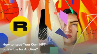 🌟How to Issue Your Own NFT on Rarible for Auction?