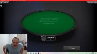 Let's Play! - Hold 'Em Zoom! (at Pokerstars.net)