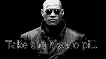 [ENG] Hive memes 3 back to the Matrix edition / [ITA] Memi Hive 3 edizione ritorno nel Matrix
