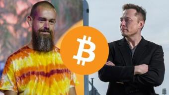 Dorsey Pushes Elon Musk To BTC Adoption Event As Musk Jokes Over BTC