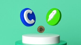 Robinhood vs. Coinbase: The Future of Crypto Exchanges
