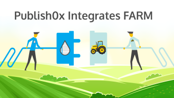 Publish0x Integrates $FARM for Tipping - All You Need to Know