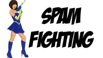 The Never Ending Fight Against Spam on Publish0x
