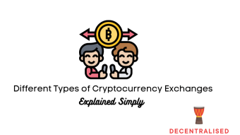 Different Types of Crypto Exchanges Explained