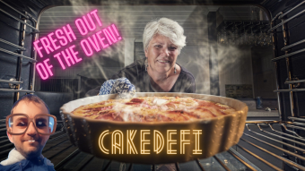 CakeDefi - One Of The Best Decisions I Made In 2020! 😎