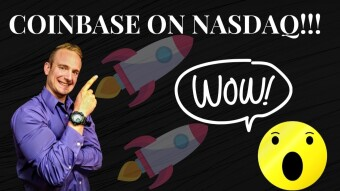 Coinbase Listed on Nasdaq - What It Means for Crypto