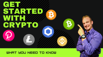Newbie's Guide To Crypto - Basics of Getting Started
