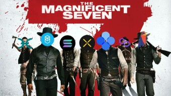 The Magnificent Seven – Biggest Gainers Over the Past Week (Feb 19th - 26th)