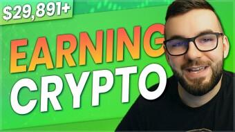 Crypto & Blockchain Social Earnings Report #19