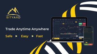 Bityard Exchange- Complete Exchange Review