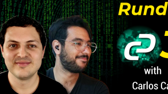 Digital Cash Rundown 38 with Carlos Cano: DeFi Boom, NFTs for the Unbanked & More!
